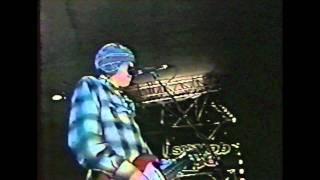 Presidents Of The USA - 07 Stranger (live) - Snow Job - 1996