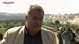 إحياء الذكرى الـ 11 لانطلاق المقاومة ببلعين الفلسطينية