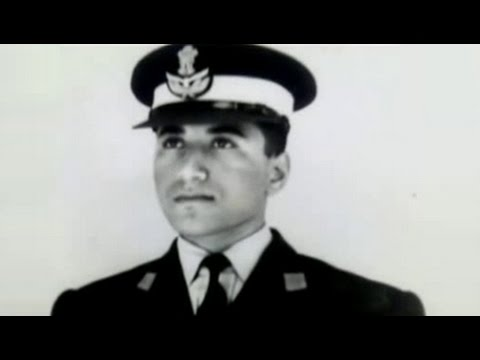 In '65 war, his plane crashed in Pak. Then, a great escape.