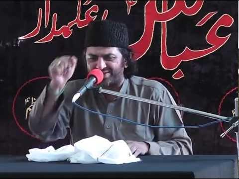 Majlis 2013 Khanadah