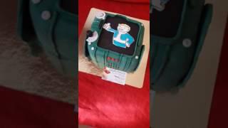 видео торт на заказ спб