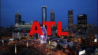 THE RAW TRUTH ABOUT MOVING TO ATLANTA