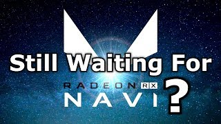 (Still) Waiting for Navi
