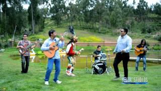 LOS SAQRAS - DE VEZ EN CUANDO - PRIMICIA 2014 - YELUX STUDIOS HD