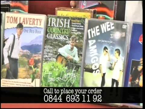 MUSIC EXPRESS TV (From Our Show Archives)