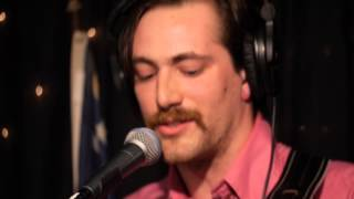 Country Lips - The Moon Is High (Live on KEXP)
