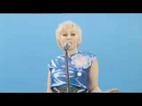 Alphabeat - Fascination (Official Video!!)