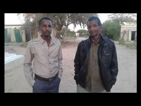 DOORKII WARBAAHINTA EE HALGANKII DALKA SOMALILAND