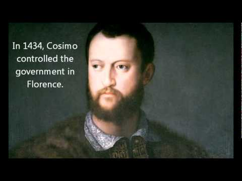 The Medici Family - World History - Flemmer