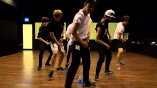 Gambar cover [SMROOKIES] SR15B_0701 DANCE PRACTICE