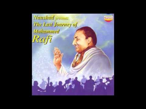 Mohammed Rafi - Sukh Ke Sab Saathi [1970 Gopi