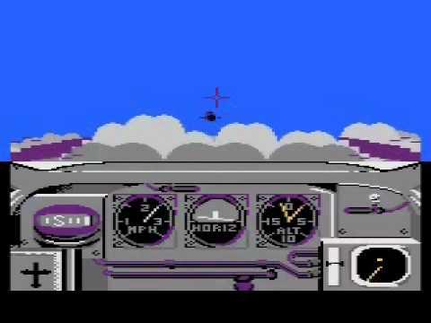 Ace of Aces - Atari 800XL/130 XE (parte 1)