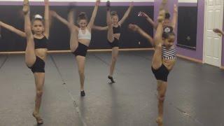 Stars | Mark Ronson - Uptown Funk | Choreography