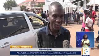 Abavubuka Abatunda Ebimuli By'amatikkira Balya Nga Balimi