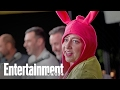Bob's Burgers Live Table Read With Voice Acting Cast   PopFest   Entertainment Weekly