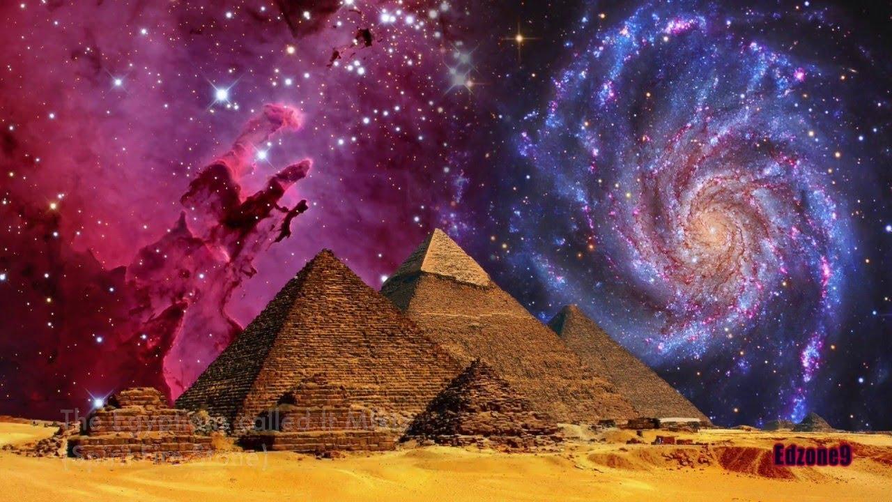 что пирамиды и космос картинки помидор стал частым