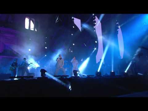 Bersuit Vergarabat - Señor Cobranza - Festejos 25 de Mayo 2015