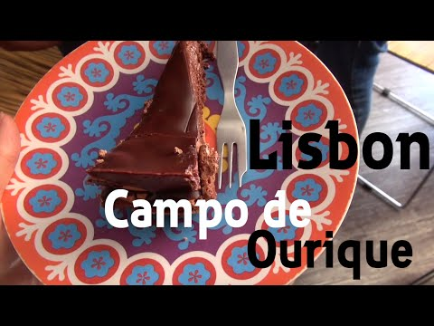 What to eat in Lisbon? Portuguese food video