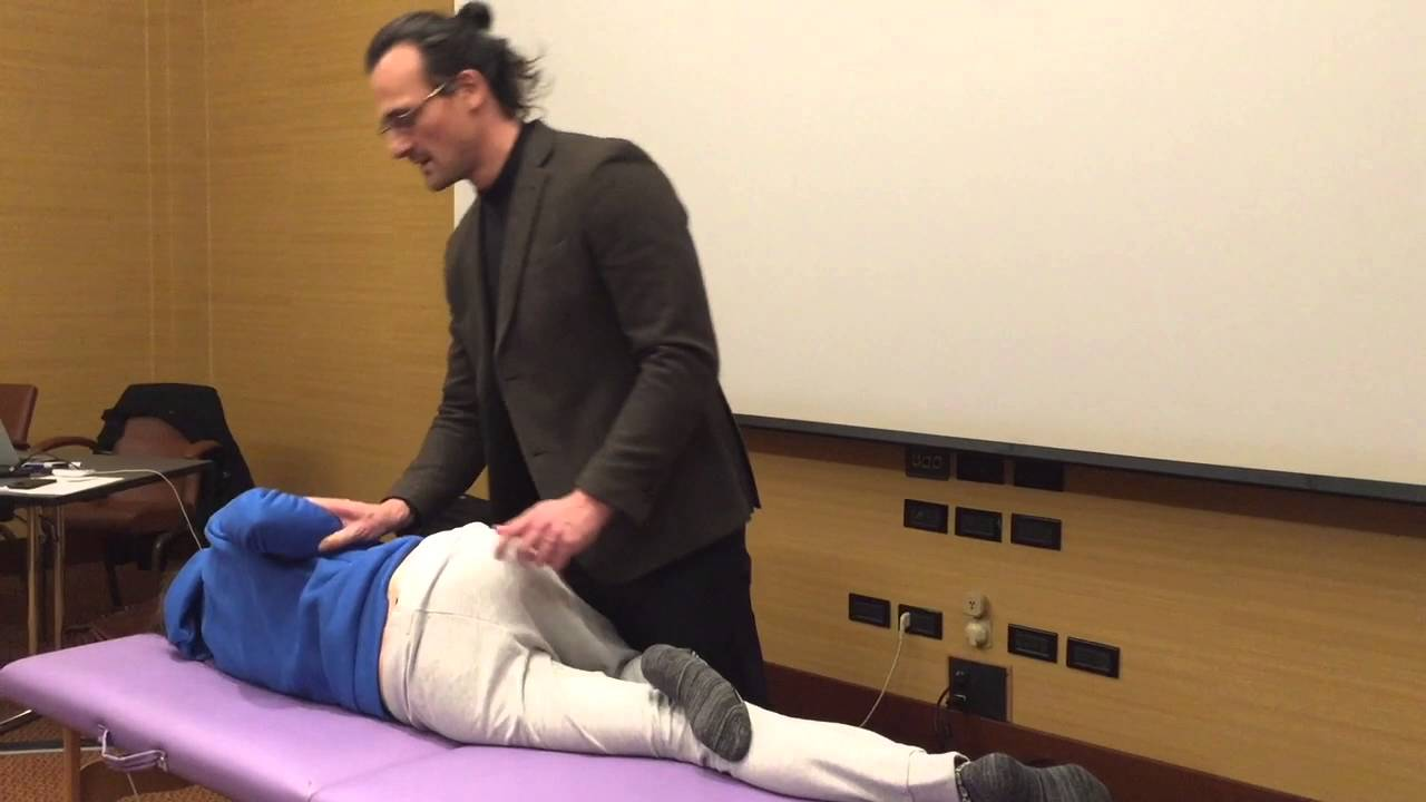 Should I see a Physio, a Chiropractor or an Osteopath for ...