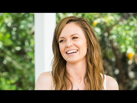 Highlights  Stop the Wedding star Rachel Boston  Hallmark Channel