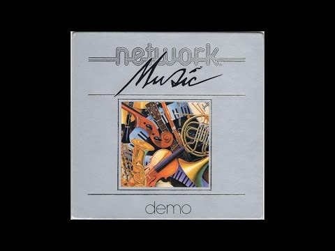 Network Production Music Demo CD (1990 version)