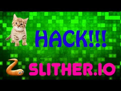 how to change your slither io skin