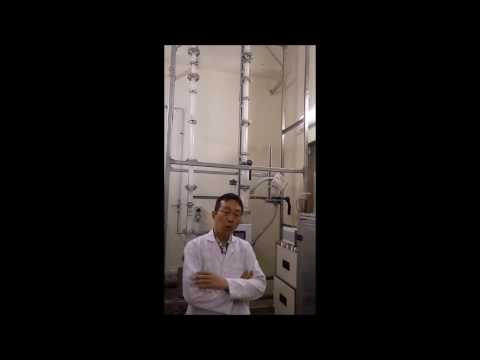 Interview with NUS Prof. Wang Chi-Hwa