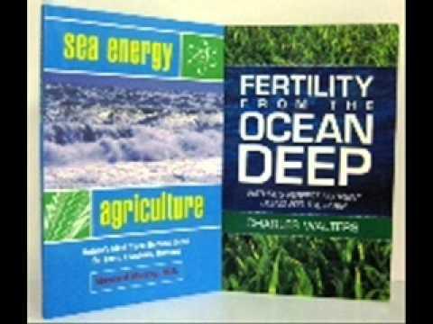 Sea Energy Ocean Grown Food