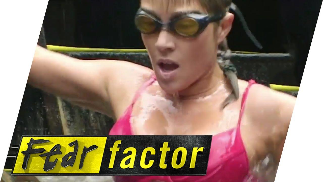 Fear factor bikini