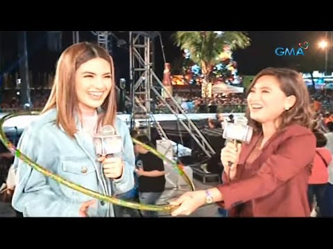 Kapuso Countdown to 2018: Catch up with Julie Anne San Jose