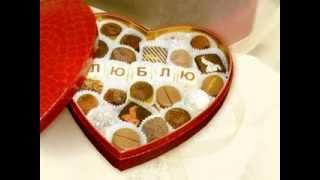 Dolce Vita бутик шоколада в Уссурийске(, 2013-11-20T03:05:15.000Z)