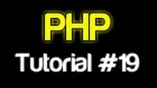 PHP Tutorial 19 - Date and Time (PHP For Beginners)