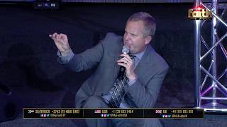 Faith on Fire - Dr. André Roebert 