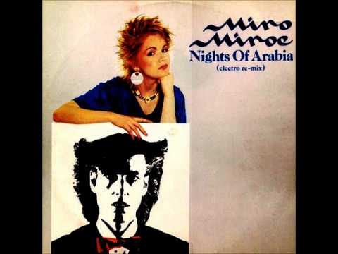 Miro Miroe - Nights Of Arabia