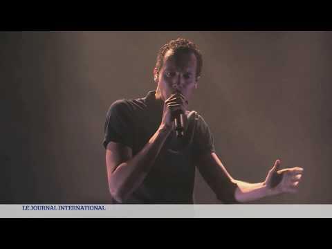 Youtube: «Rythmes et Botanique» de Gaël Faye au Festival Musiques Métisses