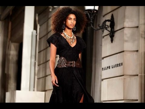 Ralph Lauren | Fall Winter 2016/2017 Full Fashion Show | Exclusive