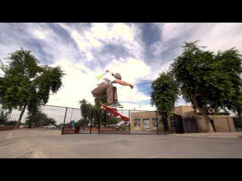 PureCulture and James Schwartz - Skate Edit