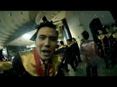 GINGGA BURGER - MENGEJAR MIMPI (UNOFFICIAL VIDEO CLIP + LYRICS MELODIC POP PUNK) FH UNPAS