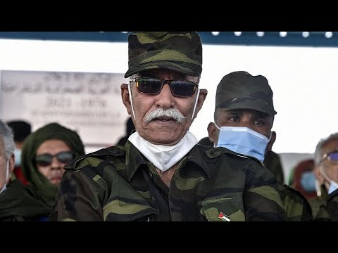 زعيم جبهة البوليساريو إبراهيم غالي يتعالج من كورونا في إسبانيا…  - نشر قبل 3 ساعة