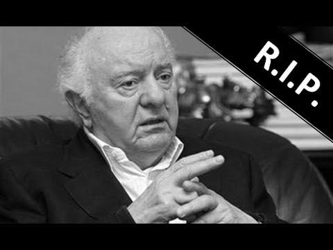 Eduard Shevardnadze ● A Simple Tribute