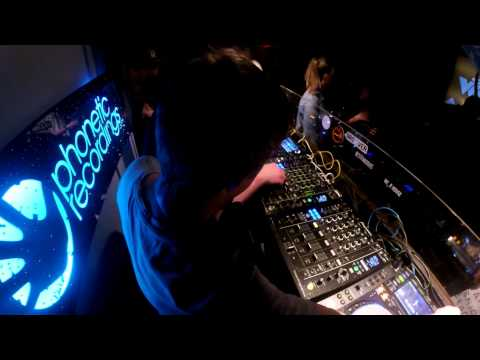Jimmy Switch, Vanilla Ace, Rob Roar & Full Intention Live from DJ Mag LDN