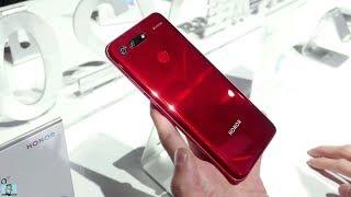 Топ-Смартфон в 2019 . Huawei Honor V20 .