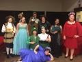 Cinderella a musical play Act 2