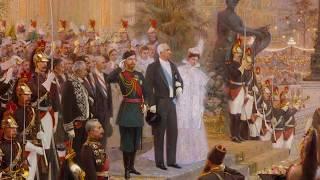 Дары Востока и Запада Императорскому двору за 300 лет