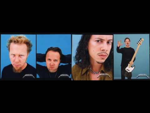 Metallica - I Disappear (Instrumental Version)