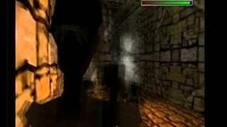 [Tomb Raider 3] Solution Vidéo - Les Ruines du Temple (Part 2)