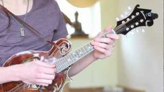 Whiskey Before Breakfast - Mandolin Lesson
