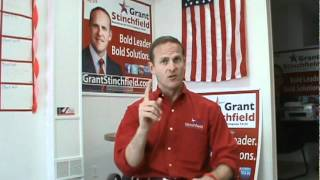 North Texas Council Vetting of Grant Stinchfield for TX Congressional District 24 (3 of 3) Thumbnail