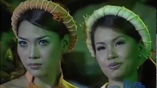 HÒ ĐỐI ĐÁP - MỸ TÂM, LAM TRƯỜNG, TUẤN HƯNG, PHƯƠNG THANH... (LÀN SÓNG XANH 2003)