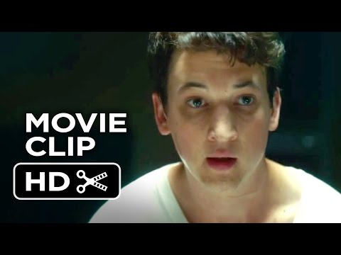 Whiplash Movie CLIP - I'm Looking For Players (2014) - Miles Teller Drama HD